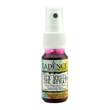 Spray Magenta 25ml.