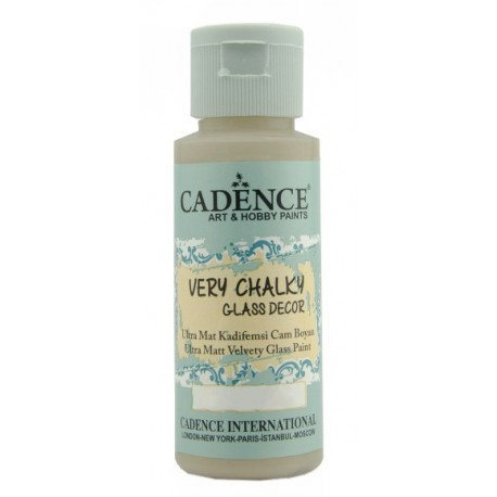 Chalky Cristal Cadence ARENA BEIG 59ml.
