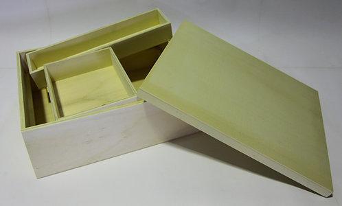 Caja multiusos 40x13x34 (bautizo)
