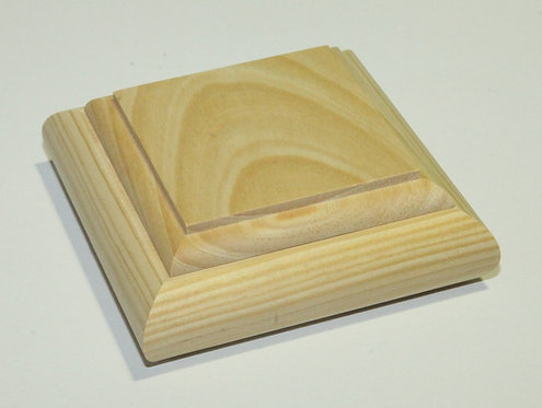 Caja joyero cuadrada A 13,5x5x13,5