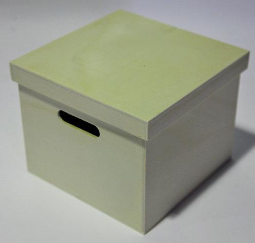 Caja asas 20x16x20