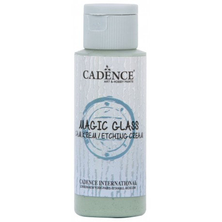 Ácido Magic Glass CADENCE 59ml.