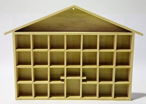 Caja divisiones 51x39x4