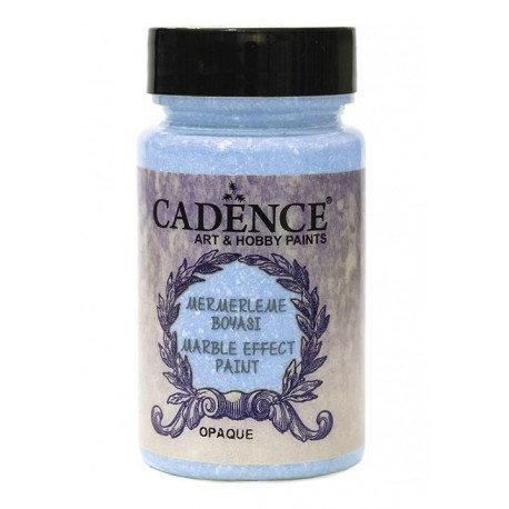Efecto Mármol AZUL 90ml. Marble Cadence