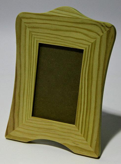 Marco moldura antiga alta A foto 10x15