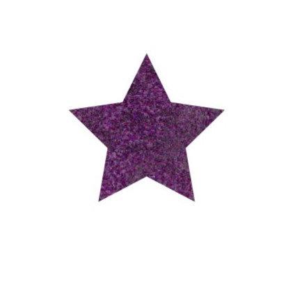 Glitter Powder Holográfico Cadence MORADO 10gr.