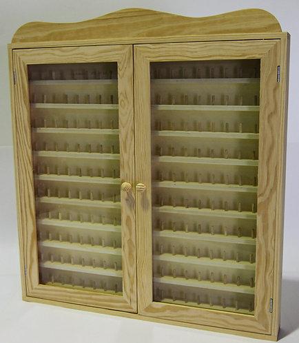 Porta dedales 2 puertas 200 un. 66x72x7