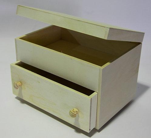 Caja1 cajón tapa 30x22x20