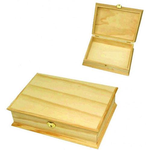 Caja moldura B 21,5x8x16