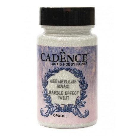 Efecto Mármol CROMO 90ml. Marble Cadence
