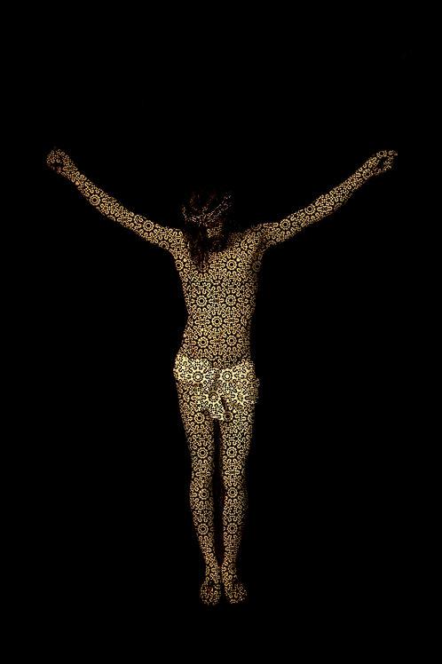 Mehdi-Georges Lahlou - It's more sexy ou Christ (Velazquez)