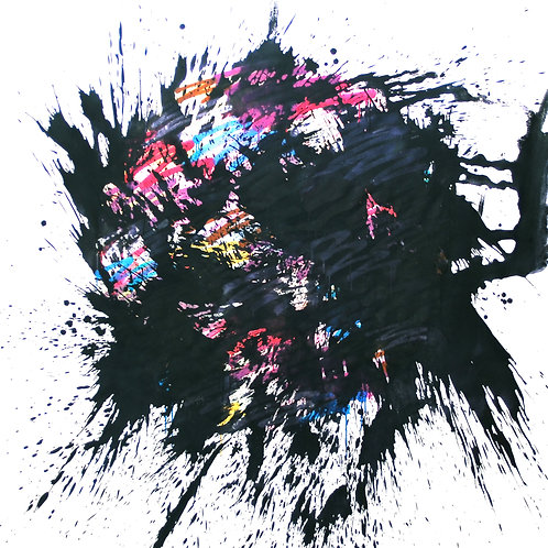 TANC - Sphere #1