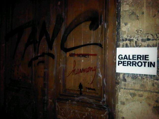 One Gallery I Always Check Out When I'm in Paris