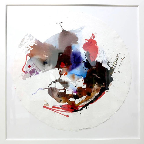 Yassine Mekhnache - Untitled