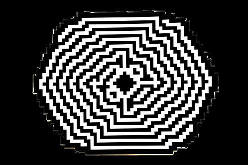 L'Atlas - Shapes #4