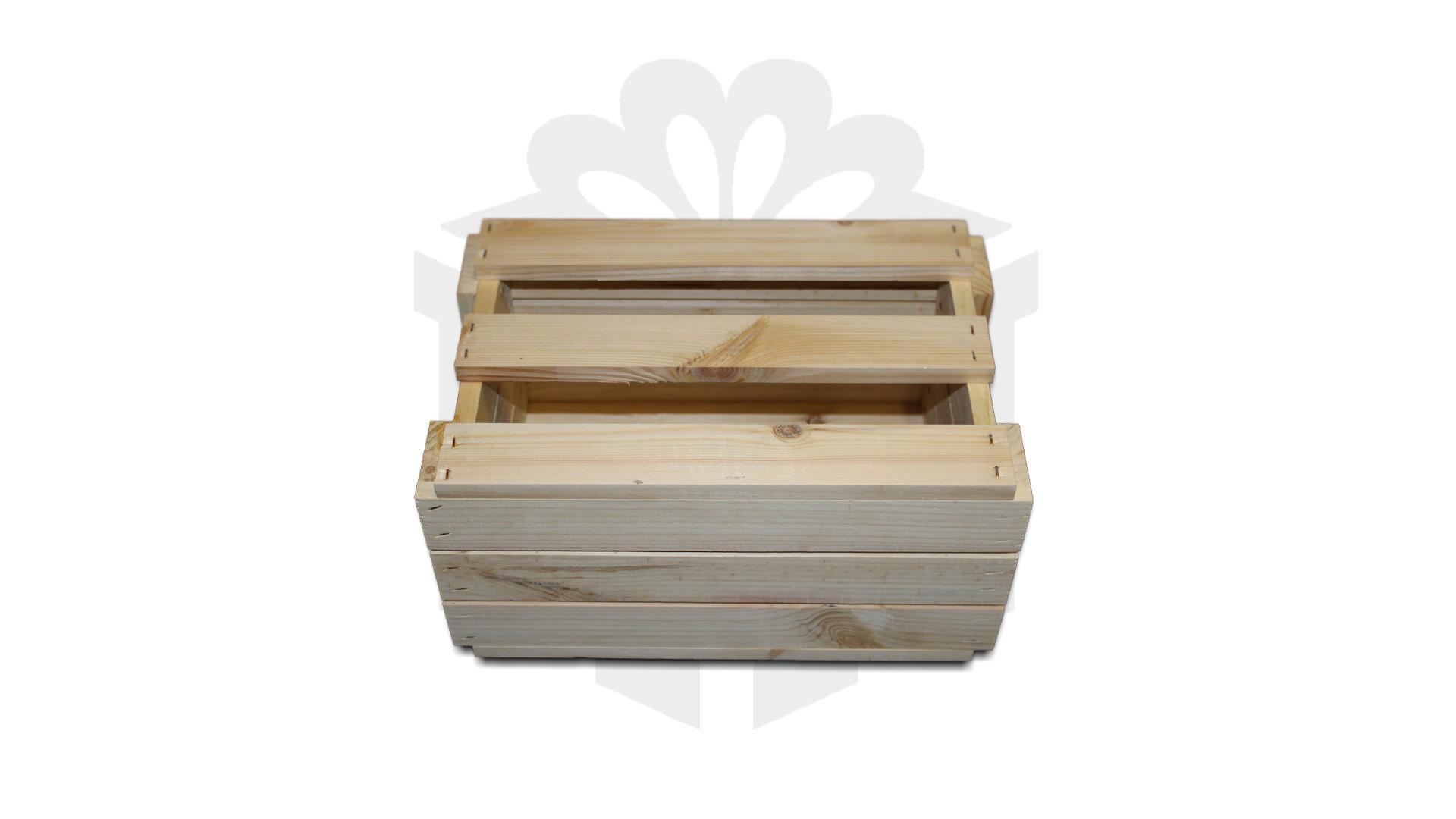 Ящик деревянный Тип 5-1
