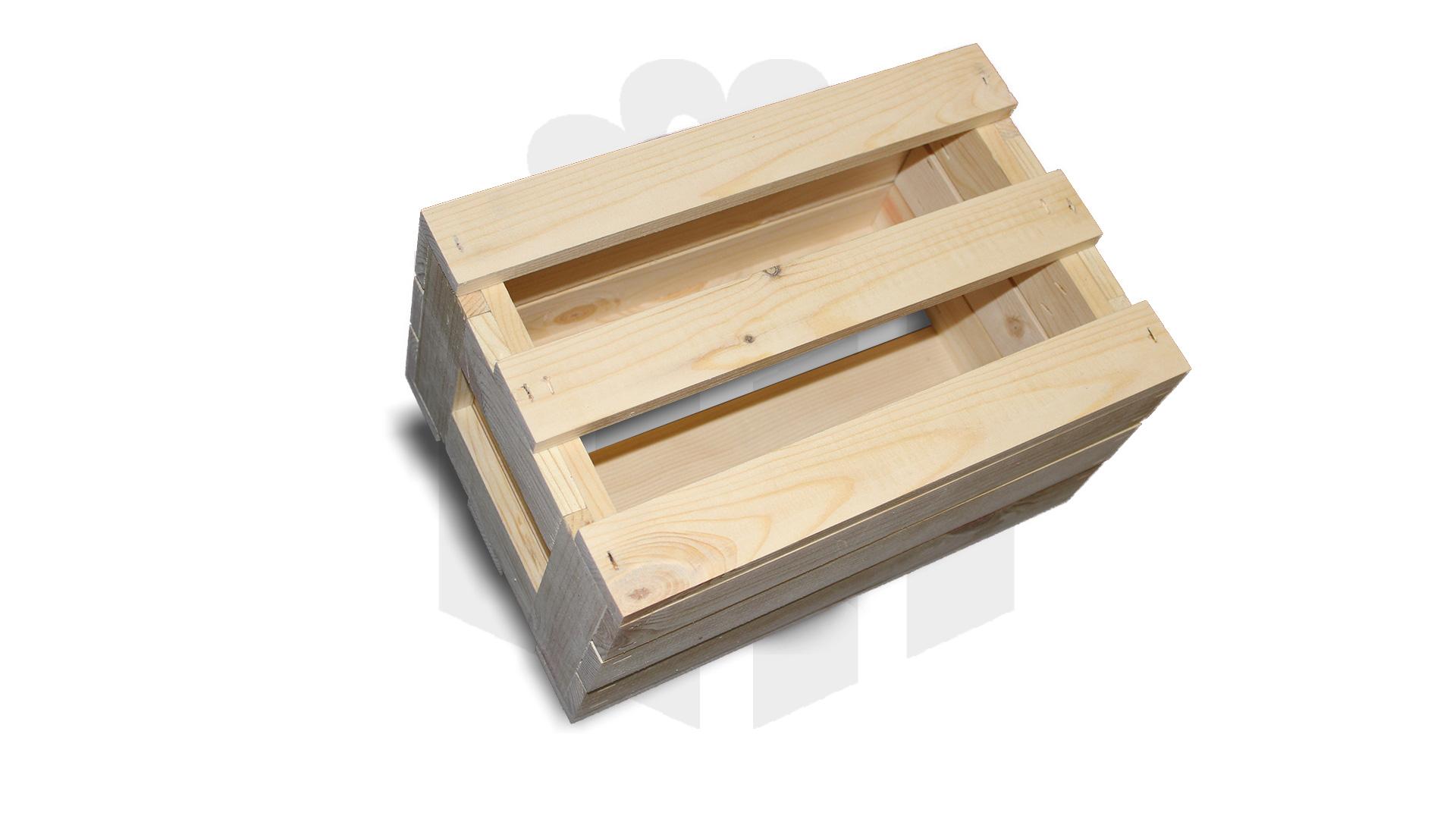 Ящик Деревянный Тип 6-1