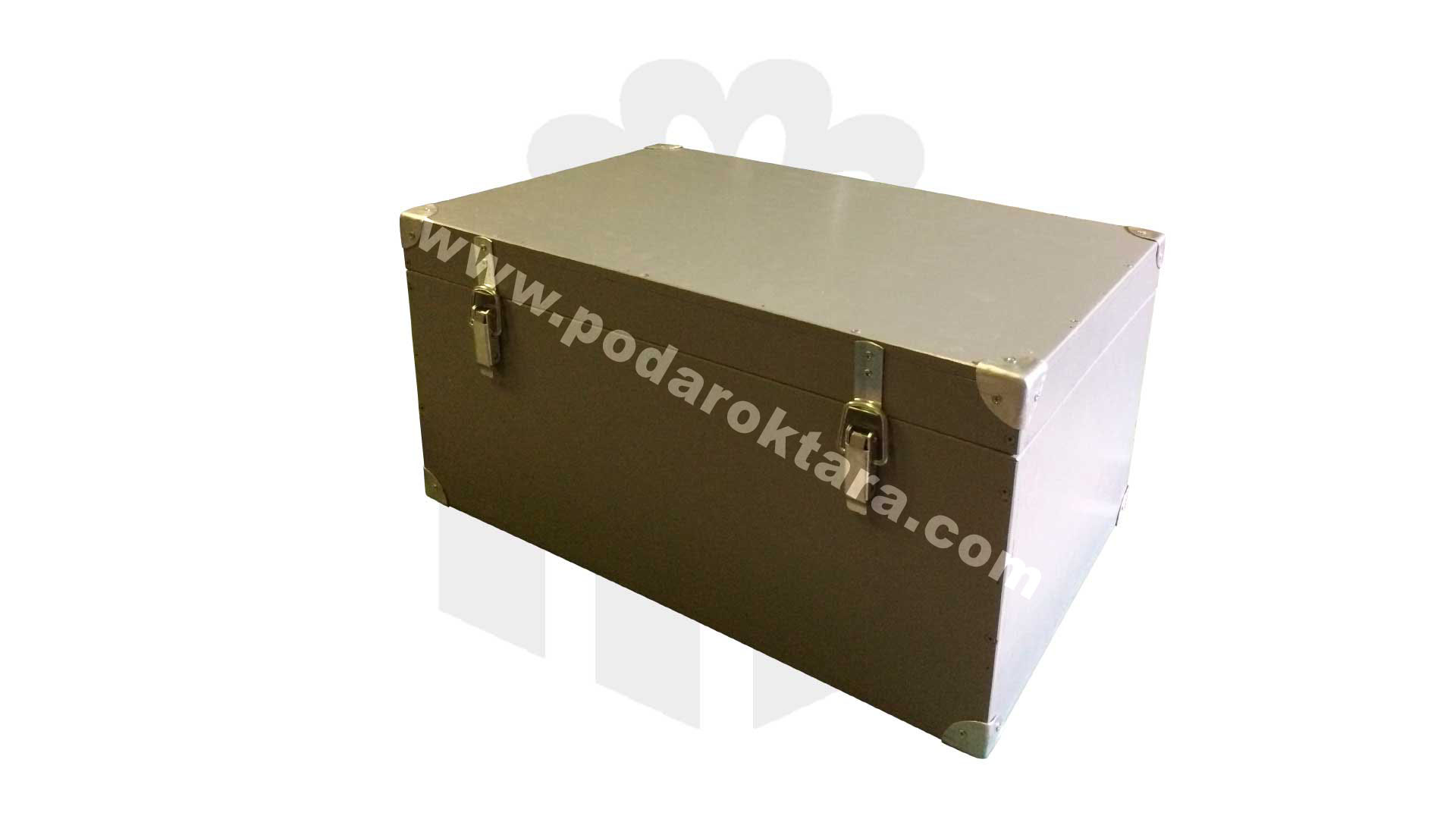 Ящик армейский Тип-2