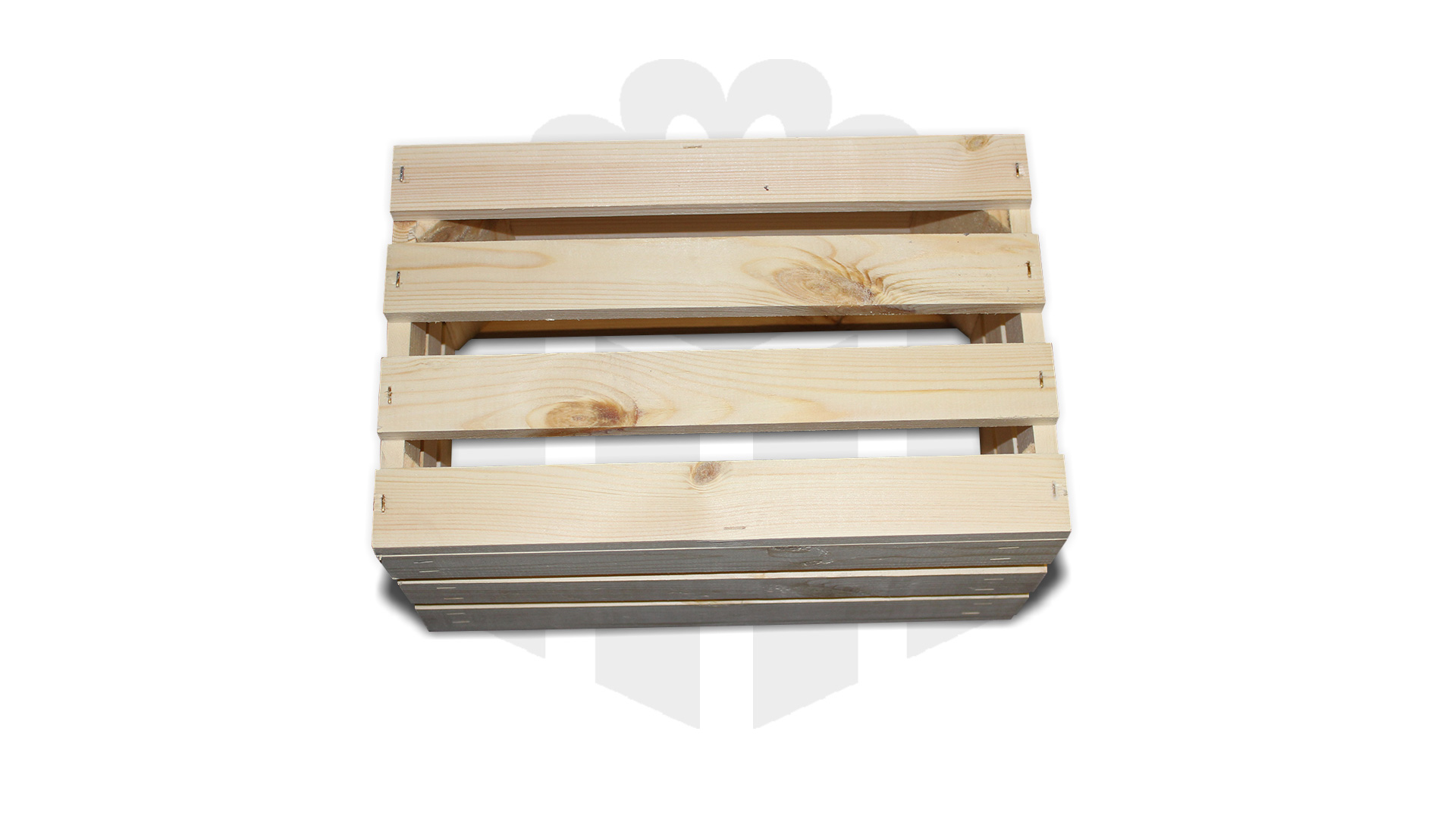 Ящик Деревянный Тип 5-2