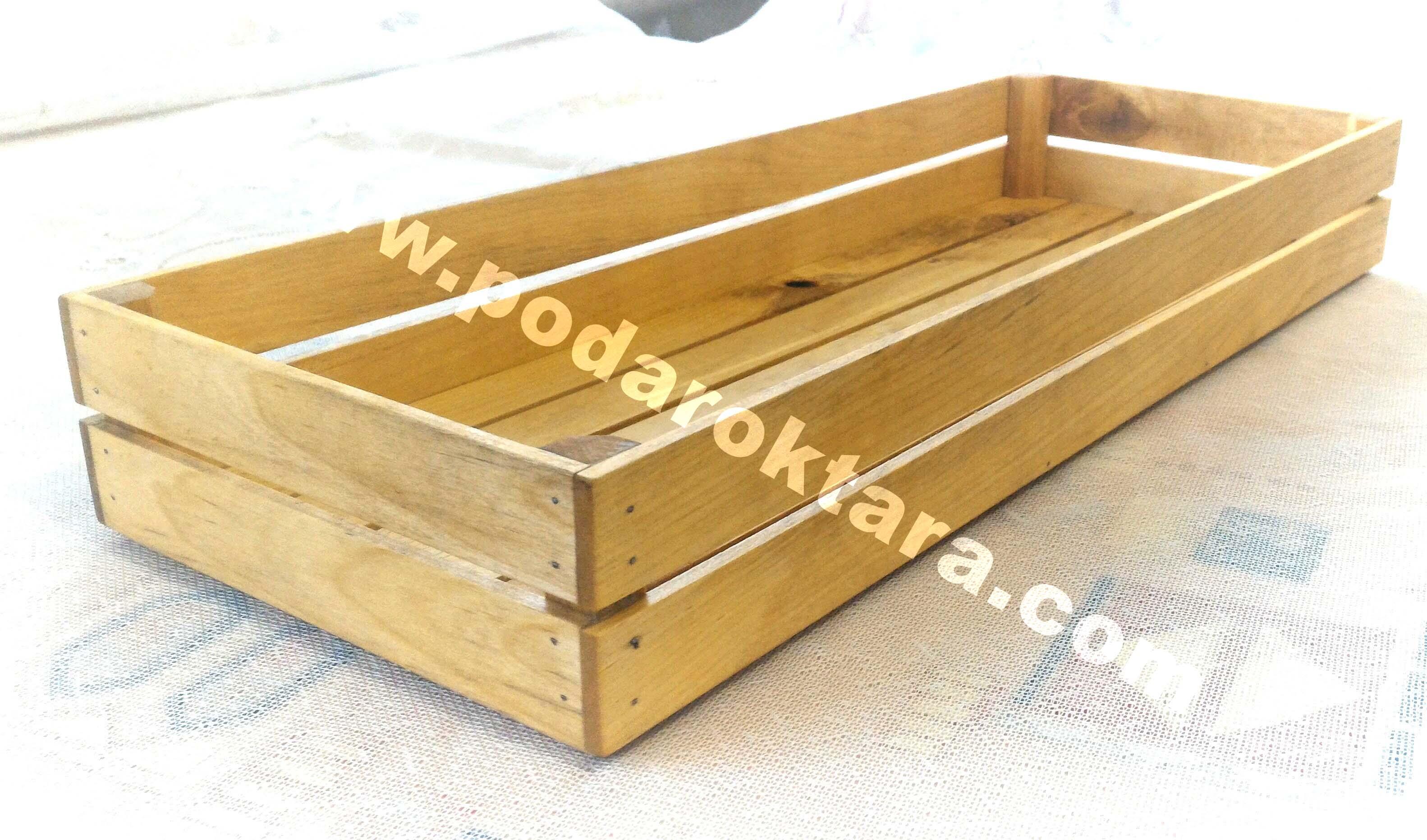 Ящик Деревянный Тип 4-1