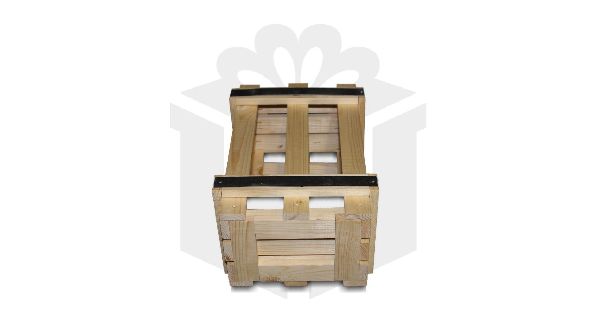 Ящик деревянный Тип 6-2