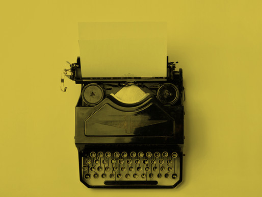 It's Time To Start Teaching The Art Of Written Communications At Work