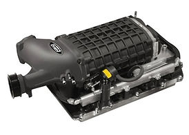 Dodge RAM 5.7L V8 Hemi Supercharger System