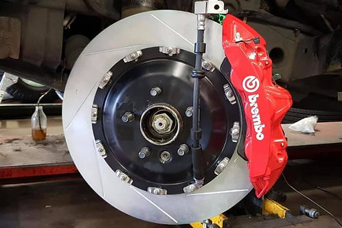 JE Big Brake Kits (L319/320 Rear)