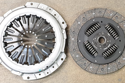 Heavy Duty Clutch for 2.2/2.4 litre Puma Diesel