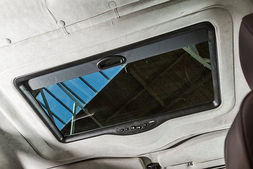 Electric Sliding Sunroof
