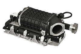 Chevrole Colorado/GMC Canyon 5.3L V8 Radix Supercharger System