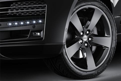 Staretch Wheels RRSport