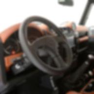 startech steering wheel JE