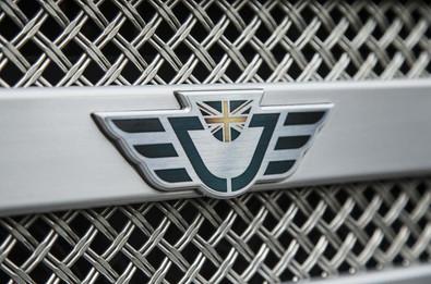 JE Logo Badge