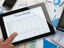 Retraction in Weekly Timesheets? Possible!