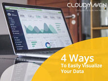 Four Steps to Achieve Successful Data Visualization
