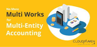 No More Multi-Works for Multi-Entity Accounting