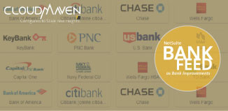 The NetSuite Bank Feeds App Integration: The Easiest Way to Connect to The Bank