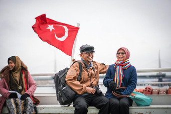 Rarecation 48 Turki