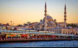 1- istanbul