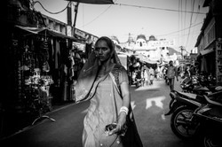 PushkarStreet