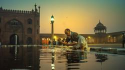 Masjid-Jama-Wuduk