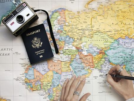 Passport Hilang Sewaktu Travel ? Jangan panik Ikuti 3 langkah ini