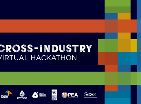 Cross-Industry Virtual Hackathon