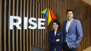 RISE raises USD 8 million, one of the largest seed rounds in Southeast Asia