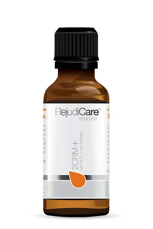 RejudiCare 2CRM+ Vitamin C+E with Peptide Serum