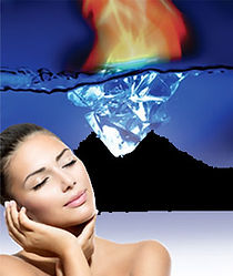airdrie fire and ice facial