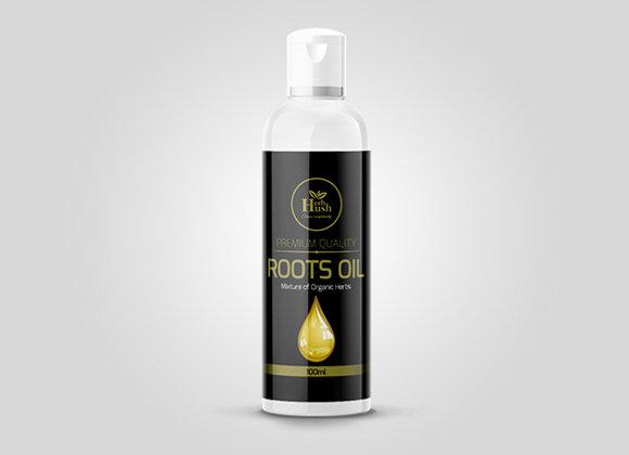 HerbHush Roots Oil