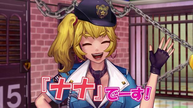 【東京プリズン】はじめまして!Vtuberのナナでーす! #01