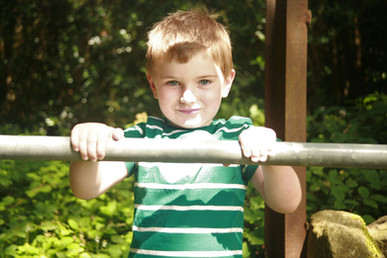 Childrens Portraits Kilkenny
